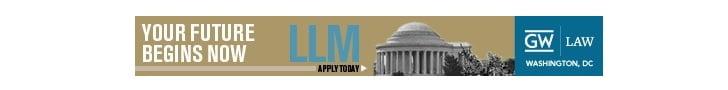 GW Law LLMDirectory