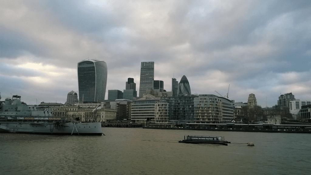 LLM in London