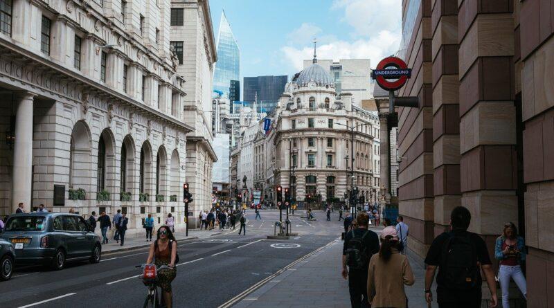 city of london, bank, london